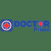 Parceiro Pluri Sistemas Doctor Prime