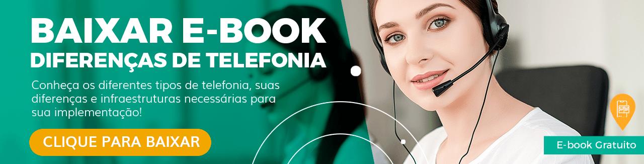 e-book telefonia analógica e digital