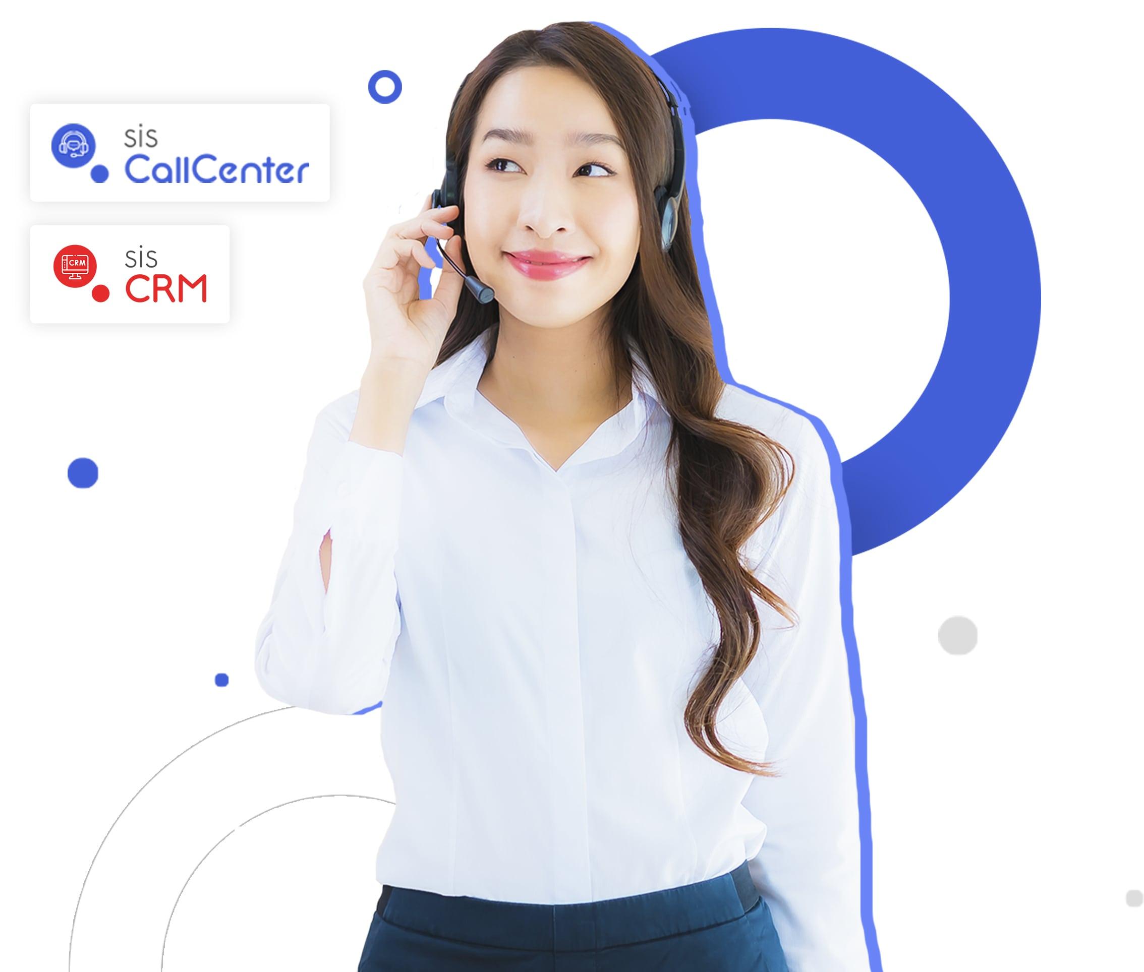Integração entre Discador Automático e CRM Pluri Sistemas - Aumente número de chamadas