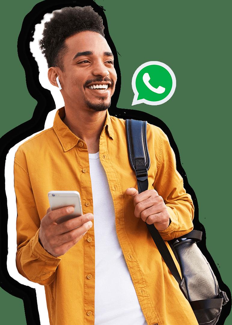 WhatsApp Business Pluri Sistemas. Sistemas para Call Center