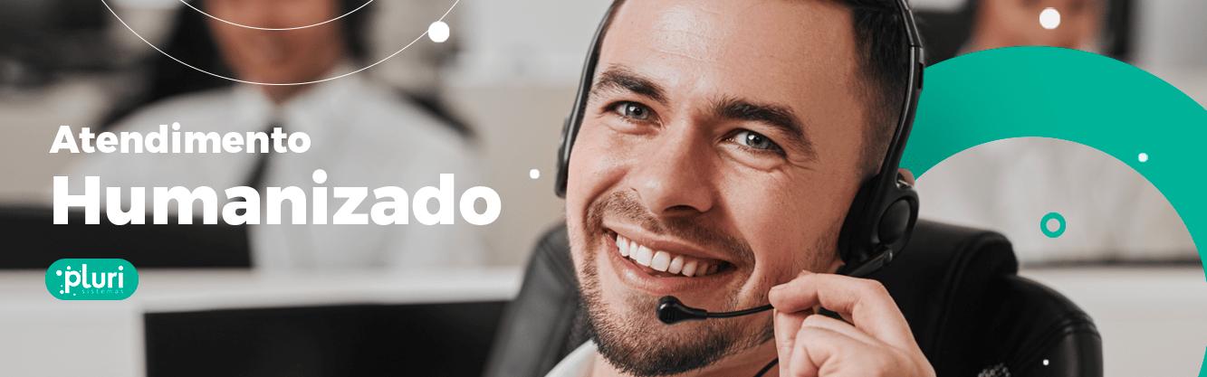 atendimento humanizado call center pluri sistemas