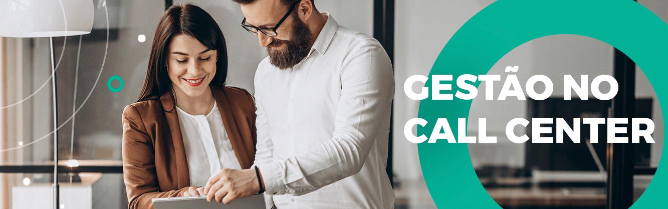 gestão call center dicas