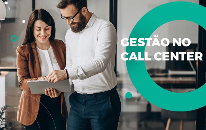 banner gestão call center blog