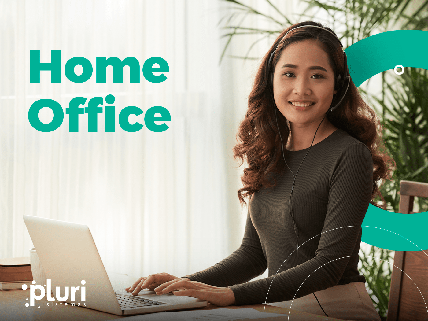 call center home office pluri sistemas