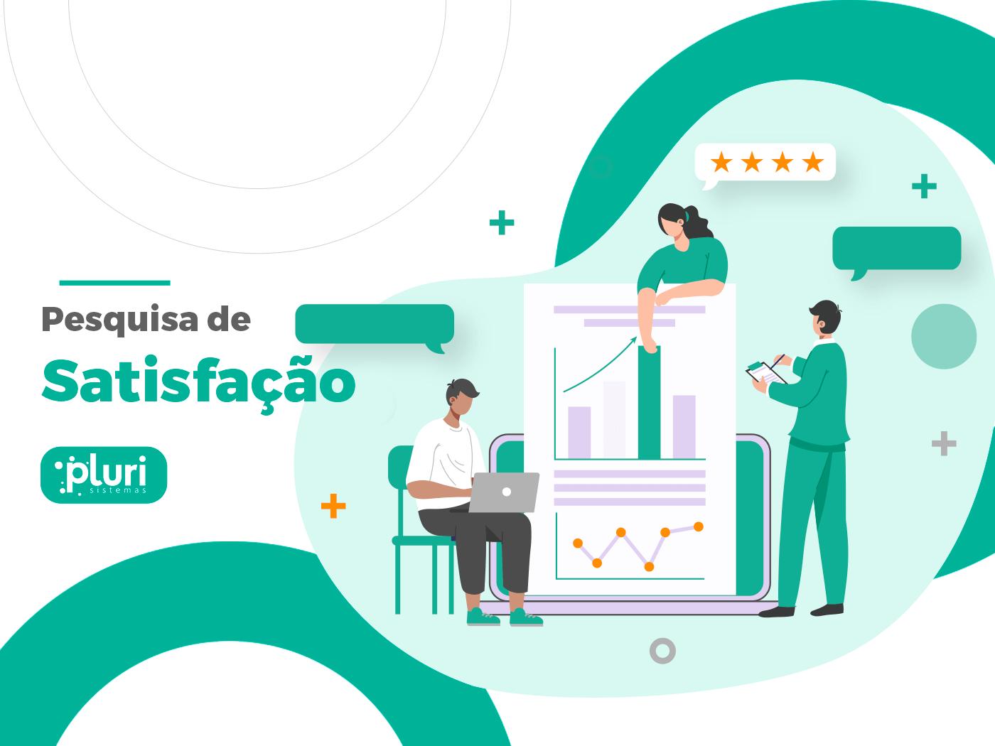 pesquisa de satisfação do cliente call center