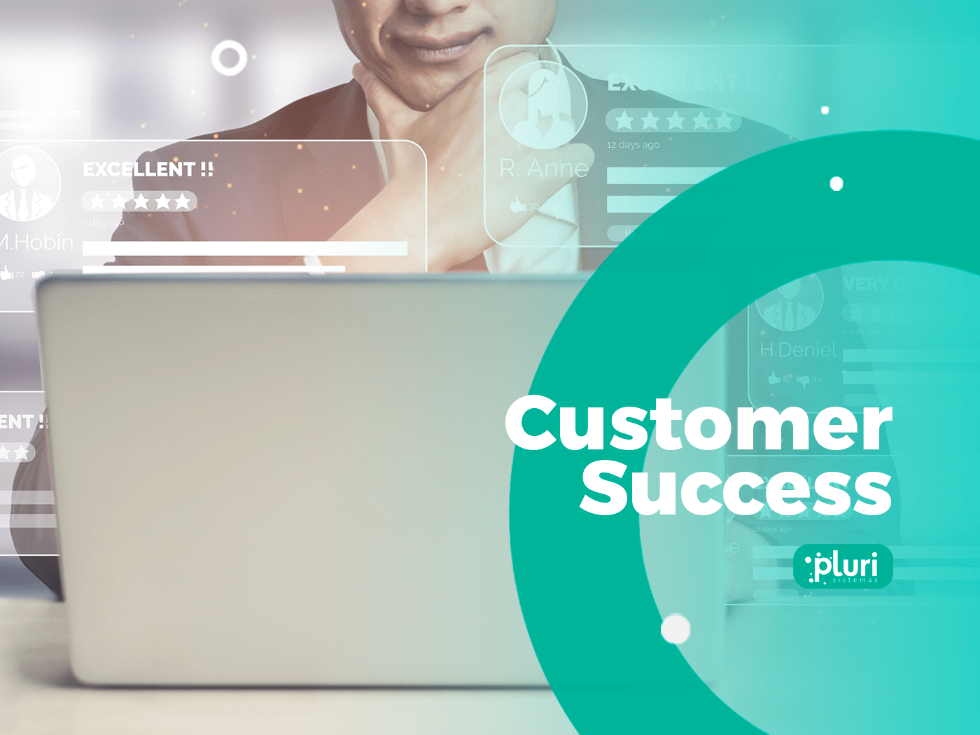 o que é customer success pluri sistemas call center