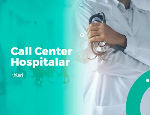 Call Center Hospitalar: atendimentos qualificados e melhoria operacional