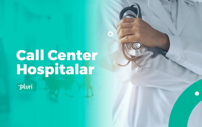 call center hospitalar site pluri sistemas