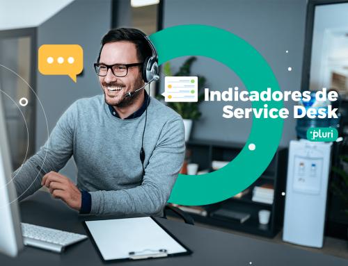 5 principais indicadores de Service Desk